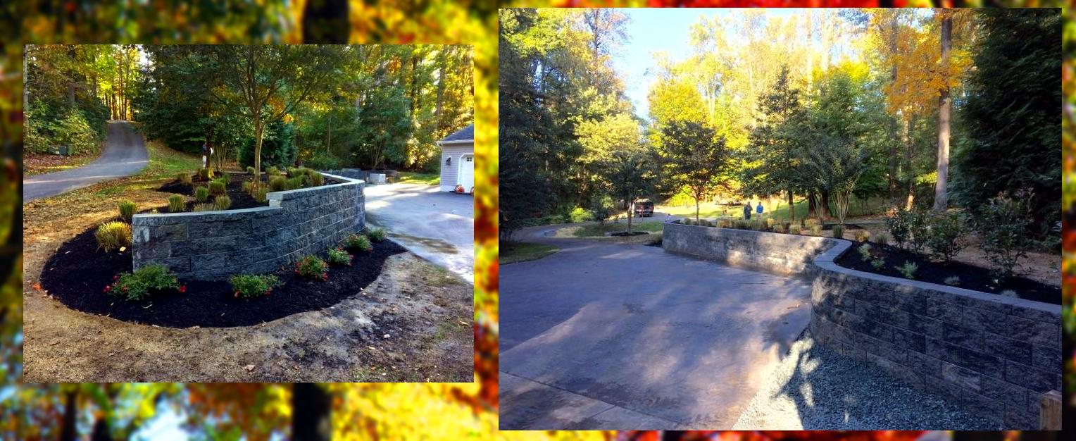 Hardscaping Millersville Landscapers