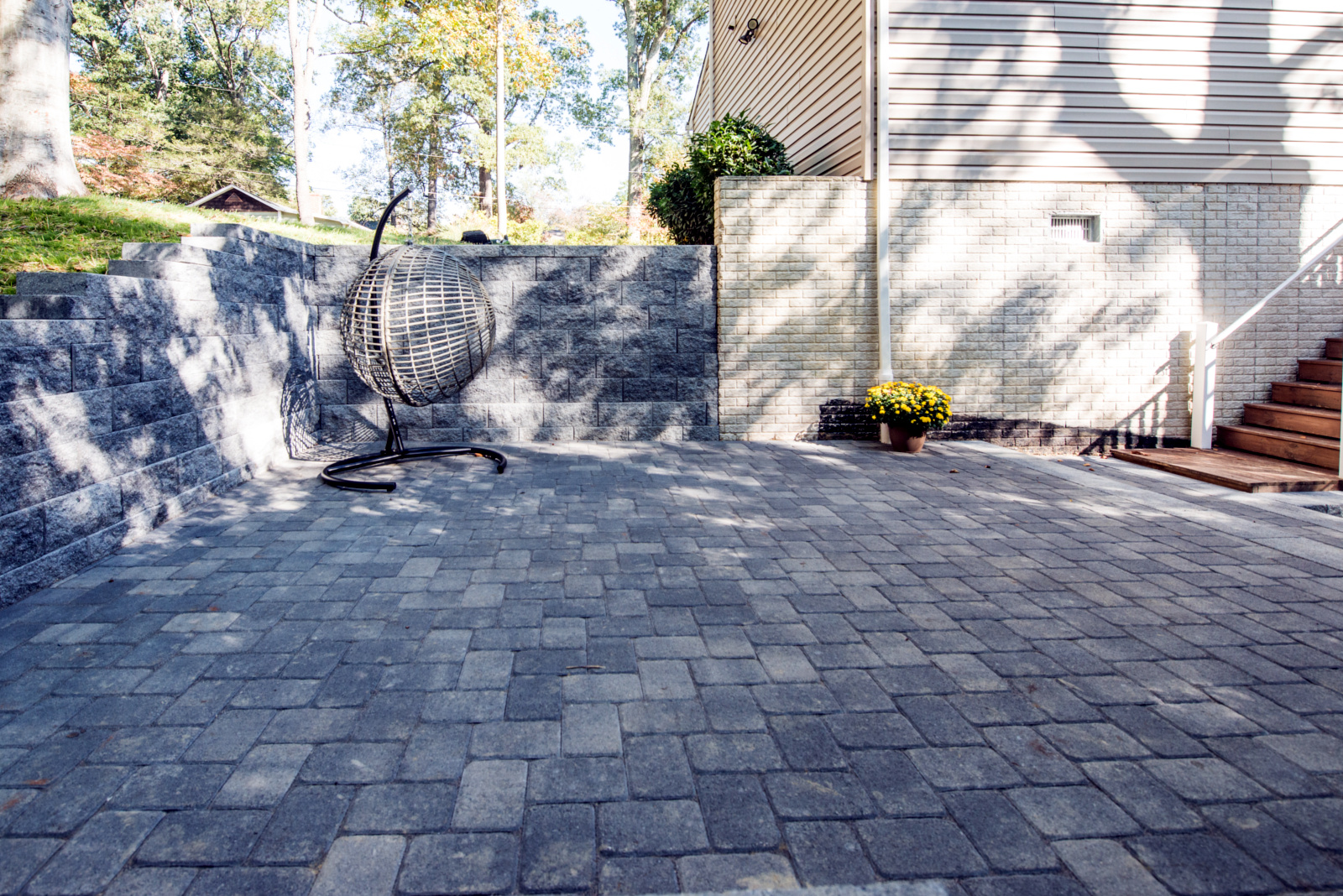S.P. Landscaping