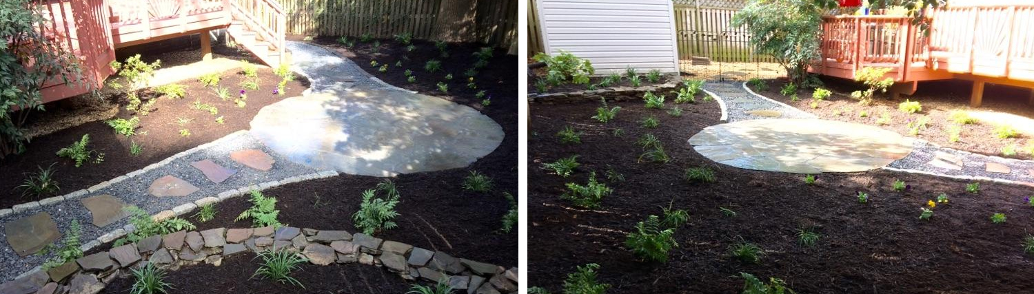 Bowie MD Landscapers & lawn Care